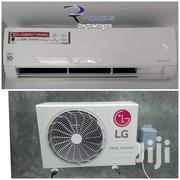 18000 BTU LG Air Conditioner Dual Inverter | Home Appliances for sale in Dar es Salaam, Kinondoni