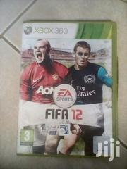 FIFA12 Xbox360 | Video Games for sale in Dar es Salaam, Kinondoni