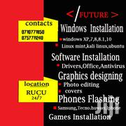 Graphic Disgner | Computer & IT Services for sale in Iringa, Kilolo