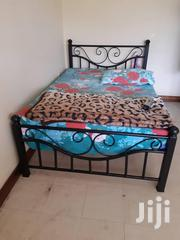 Black Bed | Furniture for sale in Dar es Salaam, Kinondoni
