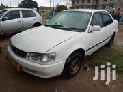 Toyota Corolla 1999 Automatic White | Cars for sale in Dar es Salaam, Kinondoni
