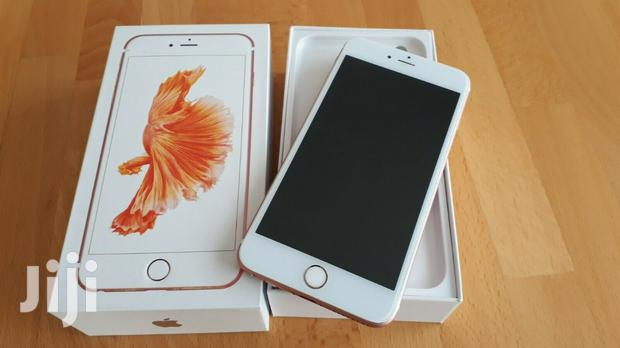 Archive: New Apple iPhone 6s Plus 128 GB