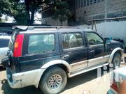 Ford Everest 2005 Blue | Cars for sale in Dar es Salaam, Kinondoni