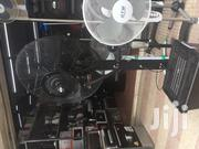 Heavyweight Fan 30"