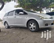 Toyota Wish 2003 Silver | Cars for sale in Kilimanjaro, Moshi Urban