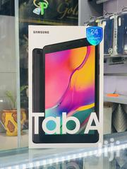 New Samsung Galaxy Tab A 8.0 32 GB Black | Tablets for sale in Dar es Salaam, Ilala