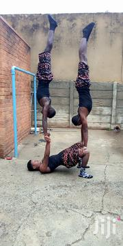 Acrobatic Perfoming | Other Services for sale in Dar es Salaam, Kinondoni