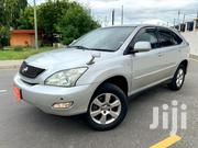 New Toyota Harrier 2003 Silver | Cars for sale in Dar es Salaam, Kinondoni