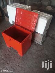 We Make Delivery/Carrier Boxes For Motorbikes | Manufacturing Services for sale in Dar es Salaam, Kinondoni