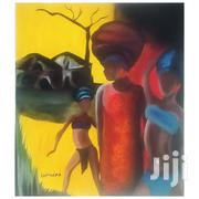 African Painting | Arts & Crafts for sale in Dar es Salaam, Kinondoni