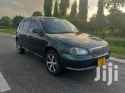 Toyota Starlet 1997 Green | Cars for sale in Dar es Salaam, Kinondoni