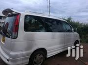 Toyota Noah 2001 White | Cars for sale in Arusha, Arusha