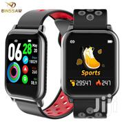 Smart Watch Available | Smart Watches & Trackers for sale in Dar es Salaam, Ilala