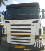Scania 124L 2007 White | Trucks & Trailers for sale in Dar es Salaam, Kinondoni