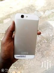Huawei Ascend G7 16 GB Gray | Mobile Phones for sale in Dar es Salaam, Kinondoni