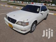 Toyota Cresta 2001 White | Cars for sale in Mwanza, Ilemela