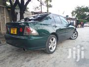 Toyota Altezza 2000 Green | Cars for sale in Dar es Salaam, Kinondoni