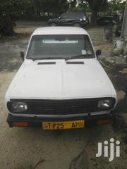 Nissan Pick-Up 1999 White   Cars for sale in Dar es Salaam, Kinondoni