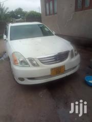 Toyota Mark II 2011 White | Cars for sale in Dodoma, Dodoma Rural