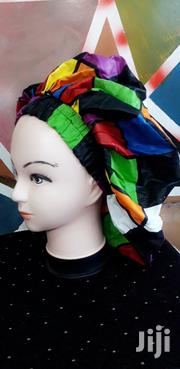 Satin Bonnet/ Sleeping Cap | Tools & Accessories for sale in Arusha, Arusha