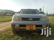 Nissan X-Trail 2001 Gray | Cars for sale in Mwanza, Nyamagana