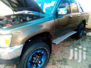 Toyota Hilux 1999 Gold | Cars for sale in Dar es Salaam, Kinondoni