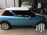 Mini Cooper 2005 CVT Automatic Blue | Cars for sale in Dar es Salaam, Kinondoni