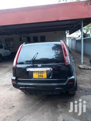 Nissan X-Trail 2005 Black | Cars for sale in Mwanza, Geita