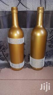 Wine Bottle | Arts & Crafts for sale in Dar es Salaam, Temeke