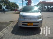 Toyota Noah 2004 Silver | Cars for sale in Arusha, Arusha