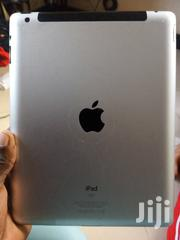 Apple iPad 3 Wi-Fi + Cellular 64 GB Silver | Tablets for sale in Dar es Salaam, Kinondoni