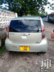 Toyota Passo 2004 Beige | Cars for sale in Dar es Salaam, Kinondoni