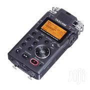 Tascam DR 100 MKII Portable Digital Audio Recorder With SD Card | Audio & Music Equipment for sale in Dar es Salaam, Ilala