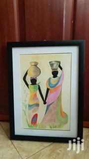 Together Again Painting | Arts & Crafts for sale in Dar es Salaam, Kinondoni