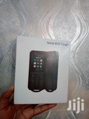 New Nokia 800 Tough 4 GB Black | Mobile Phones for sale in Dar es Salaam, Ilala