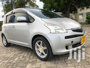 Toyota Ractis 2006 Silver | Cars for sale in Dar es Salaam, Kinondoni