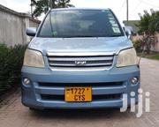 Toyota Noah 2006 Blue | Cars for sale in Dar es Salaam, Kinondoni