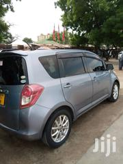 Toyota Ractis 2008 Gray | Cars for sale in Dar es Salaam, Kinondoni