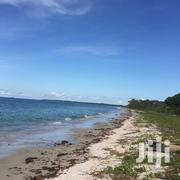 Beach Plot For Sale | Land & Plots For Sale for sale in Dar es Salaam, Temeke