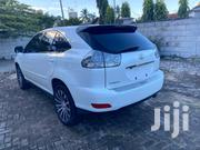 Toyota Harrier 2004 White | Cars for sale in Dar es Salaam, Kinondoni