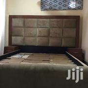 Bed Amd Bedsides | Furniture for sale in Dar es Salaam, Ilala