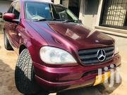 Mercedes-Benz M Class 2000 | Cars for sale in Dar es Salaam, Kinondoni