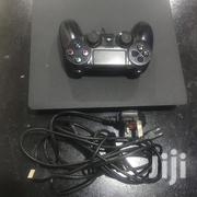 PS4 SLIM + 8games   Video Game Consoles for sale in Dar es Salaam, Kinondoni