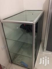 Aluminum And Grass Cabinet | Furniture for sale in Dar es Salaam, Ilala