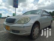 Toyota Brevis 2001 Silver | Cars for sale in Mwanza, Ilemela