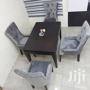 Classic Dining Table Yenye Viti Vinne | Furniture for sale in Dar es Salaam, Kinondoni