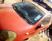 Toyota Vitz 1999 1.5 RS Automatic Red | Cars for sale in Mwanza, Geita