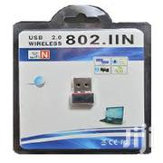 Wi-fi Receiver 150 Mbps 802.Iin USB 2.0 Wireless | Accessories & Supplies for Electronics for sale in Dar es Salaam, Ilala