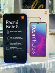 New Xiaomi Redmi Note 8 64 GB Blue | Mobile Phones for sale in Dar es Salaam, Ilala