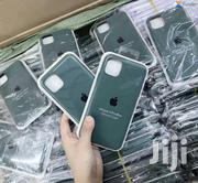 Brand New Silcon Cases (iPhone) | Accessories for Mobile Phones & Tablets for sale in Dar es Salaam, Temeke